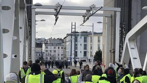 Brest. Procès des Gilets jaunes : les avocats demandent la relaxe (OF.fr-21/03/19-