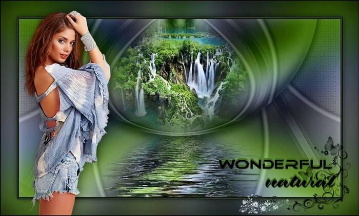 Wonderful Natural