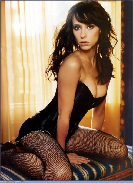 Jennifer Love Hewitt star hot sexy
