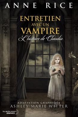 Entretien avec un vampire (roman graphique)
