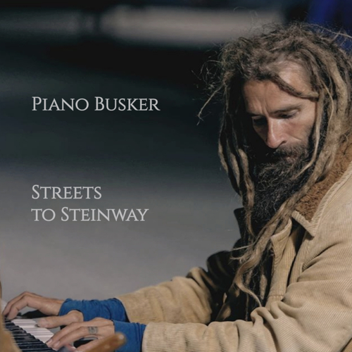 AJ Hickling - Streets to Steinway (2018) [Instrumental Piano]