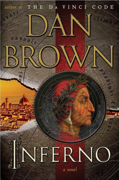 Inferno le dernier Dan Brown
