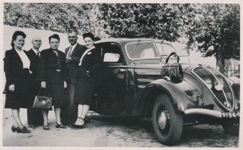 01 - L'auto, prendre la pose