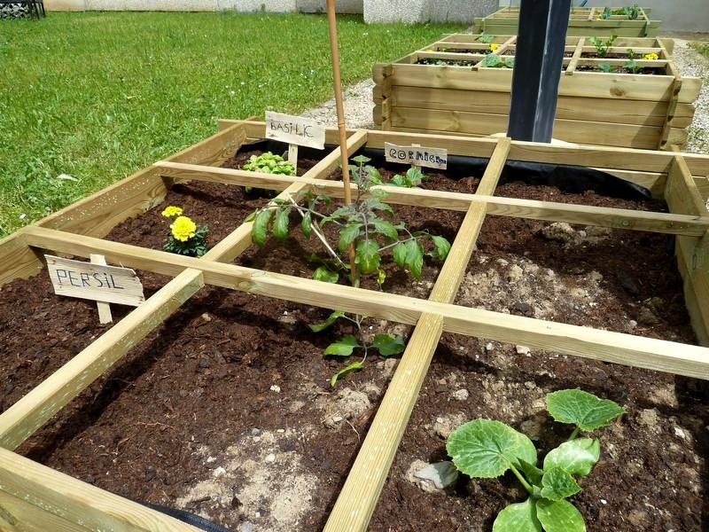 bacs plantation jardin ulis segpa lutterbach