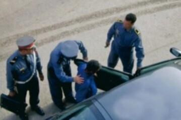 Arrestation à Ain Aouda d'un malfaiteur ayant commis plusieurs délits