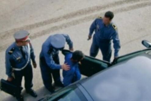 Arekmane : Les gendarmes arrêtent le chef d'une bande dangereuse