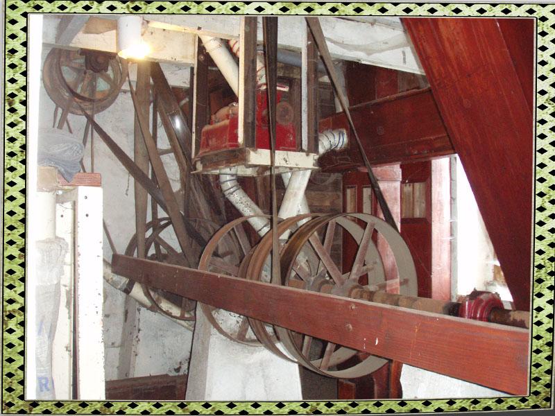 49220 Chenillé-Changé Moulin