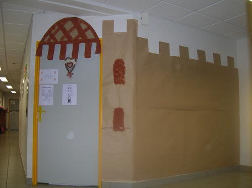 Le Moyen-Âge suite