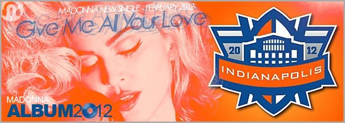 Madonna Superbowl 05.02.2012