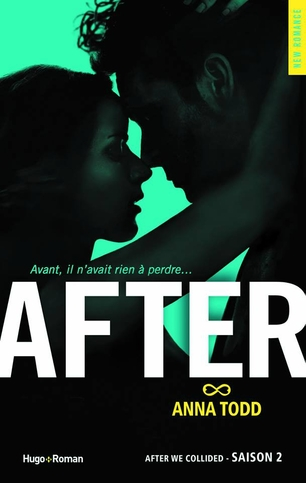 After tome 2 - Anna Todd