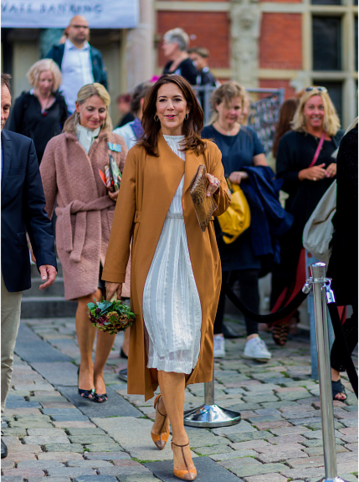 COPENHAGUE FASHION WEEK