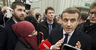 Le discours à l'eau chaude de Mulhouse ... pauvre Choupinet ...