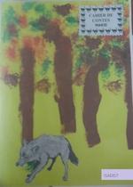 """Projet """"Le cahier de contes de La MS au CE1"""""""