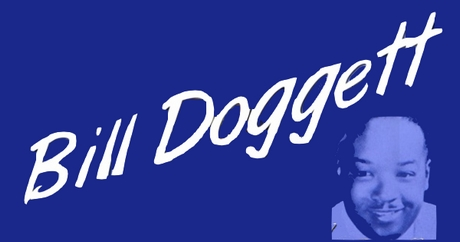 Bill Doggett