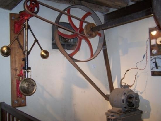 """Quand le moulin de Fillé prit le nom de """"Moulin Cyprien"""""""