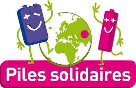 Piles solidaires