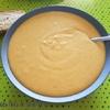 soupe de carotte et pomme de terre