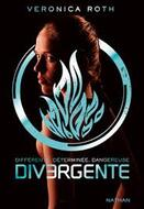 """Fiche de lecture de """"Divergente"""" de Veronica Roth"""