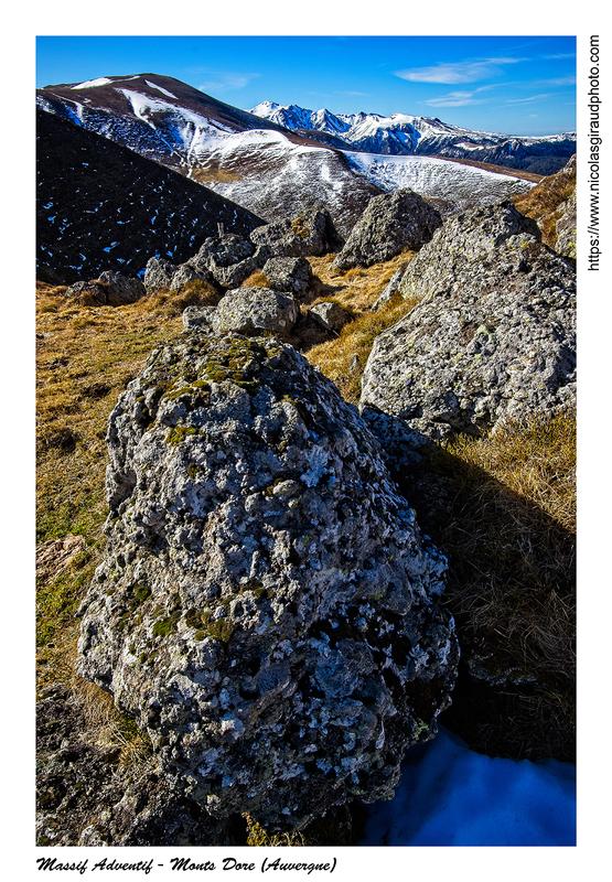 Massif Adventif (Auvergne)