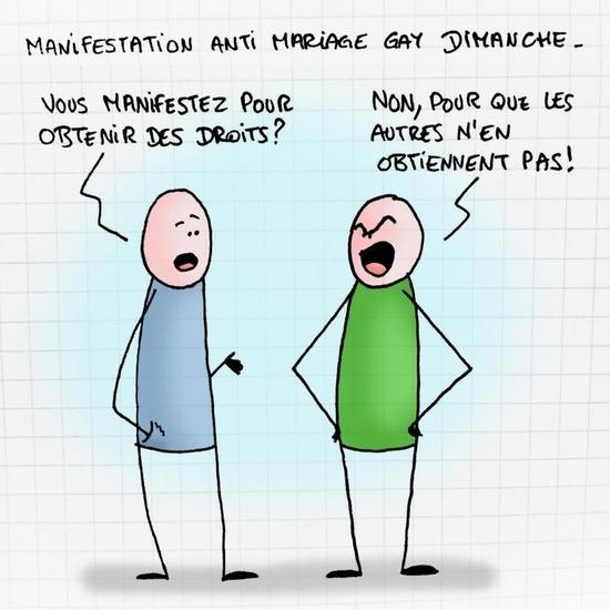 anti gay