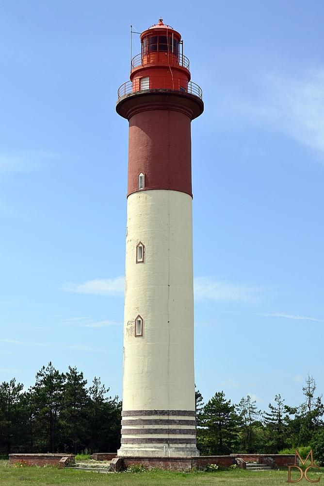 phare de Brighton-Cayeux/mer