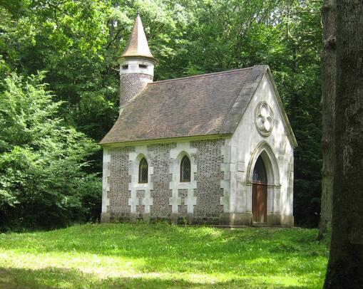 Chapelle saint Félix - Yonne