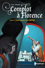 Complot à Florence, Guy JIMENES