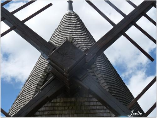 Moulins - Mont des Alouettes