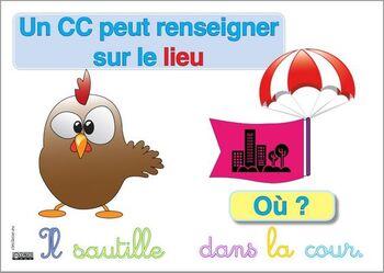 le CC de Lieu