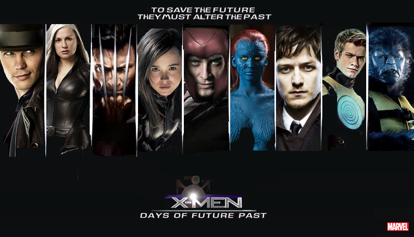 X-Men: Days of Future Past - Bryan Singer