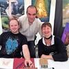 Avec Lawrence Rasson et Ixel Ixel