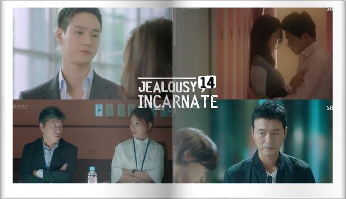 Jealousy Incarnate - Episode 14 -