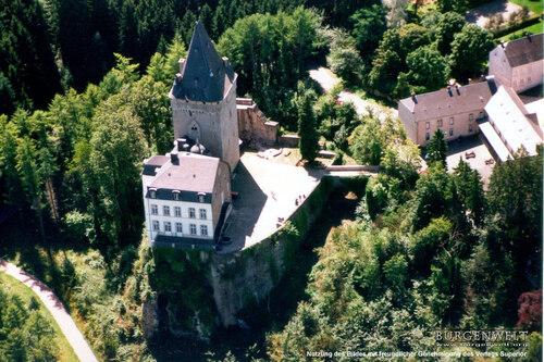 un autre chateau