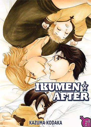 Ikumen After, tome 1 de Kazuma Kodaka