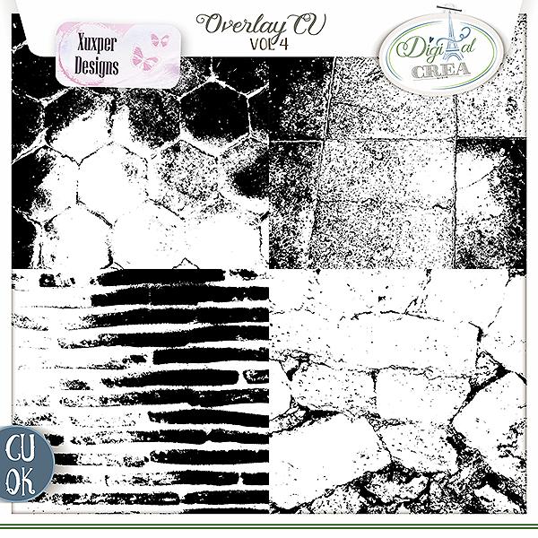 Overlay Cu vol4 by Xuxper designs