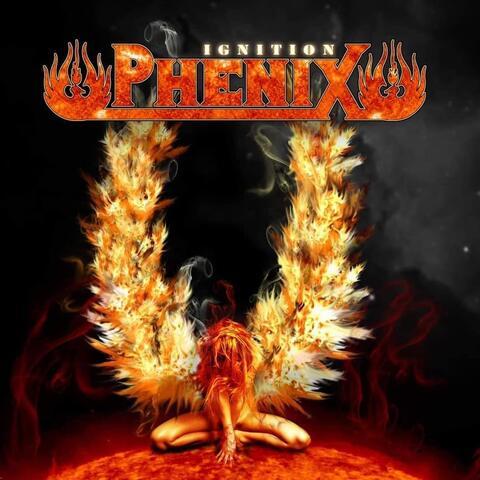 """PHENIX - Les détails du nouvel album Ignition ; """"Black Flag"""" Clip"""