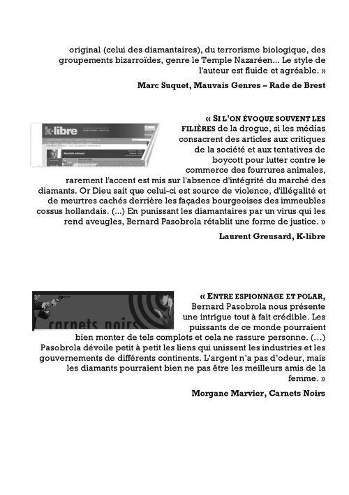 """""""Mortelle hôtesse"""" disponible à présent en ebook"""