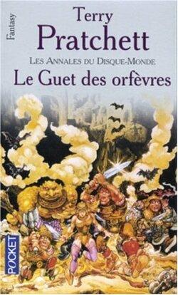 Le Guet des Orfèvres de Terry Pratchett
