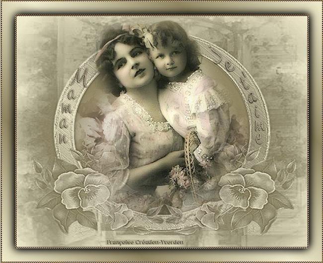 Bonne Fête Maman 3