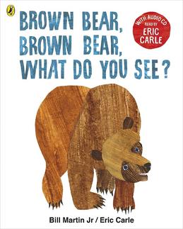 Brown Bear : des jeux pour travailler sur cet album