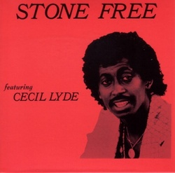 Cecil Lyde - Stone Free - Complete CD