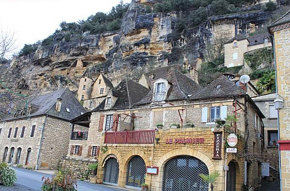 La Roque-Gageac(8)