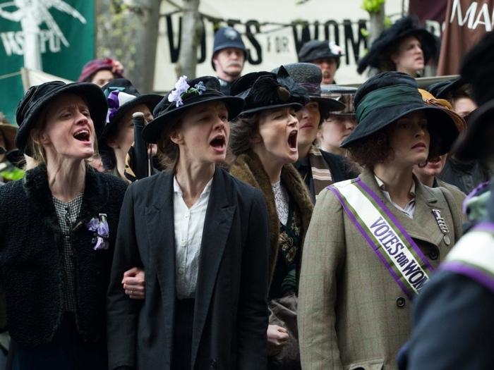 L'Historique Du Droit Des Femmes...