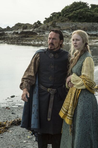 Bronn et Lollys