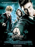 harry potter ordre phenix affiche