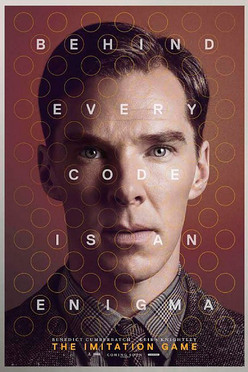 Imitation game - Morten Tyldum