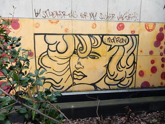 Etterbeek , nature et travaux