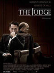 Affiche The Judge