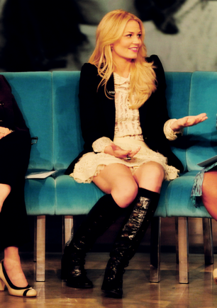 Interview saison 5 Jennifer Morrison