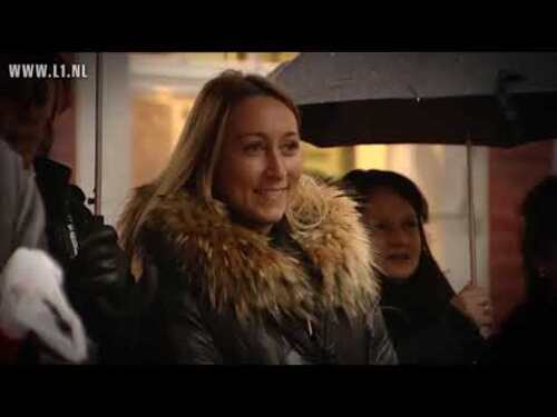 HURKENS, Martin - Ave Maria (Flashmob) (Spectacles musicaux exceptionnels)